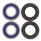 Beta REV 4T 250 2008 Rear Wheel Bearings And Seals Kit