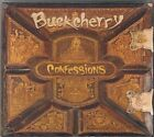 Buckcherry - Confessions (CD, Feb-2013, Century Media (USA)) NEW SEALED