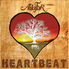 AILAFAR - Heartbeat [CD New] Journey, Def Leppard, Bryan Adam STYLE