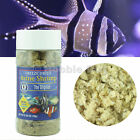 0.35oz Freeze Dried Brine Shrimp Aquarium Fish Food - San Francisco Bay Brand