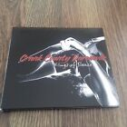 CRANK COUNTY DAREDEVILS - KINGS OF SLEAZE CD DIGIPAK 2005 NEAR MINT
