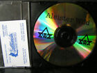 "RARE Aleister Wild ""Child's Play� Terry Span Promo Private Demo CD Power Metal"