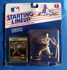 1989 Robby Thompson(San Franciso Giants)Baseball Starting Lineup action figure
