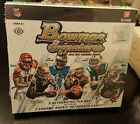Sealed! New! 2012 Bowman Signatures Football Hobby Box (5 Autographs per box)
