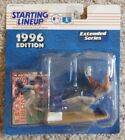 Kenner 1996 Edition Starting Lineup MLB Moises Alou - Extended Series