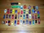 Lot of 45 Die Cast Cars Trucks Hot Wheels Matchbox