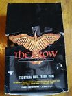 1996 The Crow city of angels 36 pack box. Sealed packs.