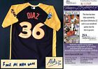 St. Louis Cardinals Aledmys Diaz Signed 2016 All Star Jersey JSA Authenticated