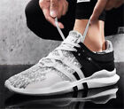 2017 Mens sports shoes Breathable Casual shoes Athletic Sneakers running P1