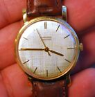 Vintage watch JUNGHANS MEISTER cal.84/S3 17 jewels working condition
