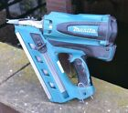 MAKITA GN900 CORDLESS 7.2V FIRST FIX GAS NAILER - BARE UNIT ONLY