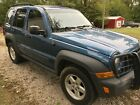 2006 Jeep Liberty  2006 for $5000 dollars