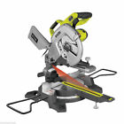 RYOBI EMS254L 254mm COMPOUND SLIDE MITRE SAW BRAND NEW ITEM ! LAST ONE !