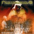 the  Third Prophecy NOSTRADAMEUS CD ( FREE SHIPPING)