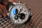 Maurice Lacroix Pontos Automatic Chronograph Stainless Steel W. Deployment Clasp