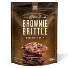 Sheila G's Brownie Brittle Chocolate Chip 4 oz Bags - Pack of 6