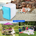 12V 4L Mini Thermoelectric Car Freezer Cooler Warmer Car Refrigerator Travel