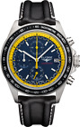 NEW ELYSEE Start-Up 18012L Chronograph Watch Made in Germany