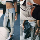 Women CASUAL JOGGER Dance Harem Sport Pants Baggy SLACKS Trousers SWEATPANTS DIY