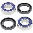 Honda CRF150R 2007-2018 Front Wheel Bearings And Seals CRF 150R