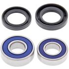 Honda CR85R 2003-2007 Rear Wheel Bearings And Seals CR 85R