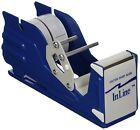 Inline Commercial Desktop Heavy Duty Tape Dispenser 1 - 2 - 3- Or 4