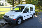 2010 Ford Transit Connect 114.6