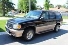 Mercury: Mountaineer 2000 Mercury Mountaineer below $2500 dollars