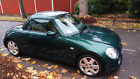 Daihatsu Copen 066 Roadster Turbo Convertible 2004 only 47000 miles MOT 12 2018
