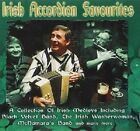 Irish Accordion Favourites 2004 CD Album