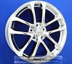 NISSAN ALTIMA COUPE 18 INCH CHROME WHEEL EXCHANGE OEM 18 RIMS 62521