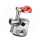 Ivation 1800 Watt Electric Meat Grinder Mincer, Sausage Maker/Heavy Duty with 3