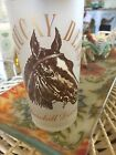 1964 Kentucky Derby Churchill Downs Mint Julep Glass