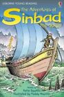 The Adventures of Sinbad the Sailor (English Learner's Editions 4: Upper