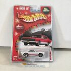 67 Camaro  WHITE  rare find  Holiday Rods Hot Wheels  WB17