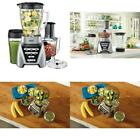 Oster Pro 1200 Blender 3-in-1 with Food Processor Attachment and XL Personal Ble
