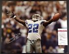 Emmitt Smith Cards, Rookie Cards Checklist and Autograph Memorabilia Guide 32