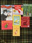 Five In A Row books LOT of 7 Papa Piccolo hard soft cover home school