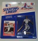 1988 ROOKIE STARTING LINEUP - SLU - DARRYL STRAWBERRY-NEW YORK METS 6224