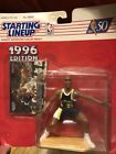 REGGIE MILLER 1996 STARTING LINEUP COLLECTIBLE ACTION FIGURE.