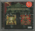 EXHORDER - Slaughter In The Vatican / The Law ['03] '90 & '92 RE-PRESS & SEALED