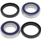 Yamaha Raptor 90 YFM90 2009-2013 Rear Axle Wheel Carrier Bearings Seals