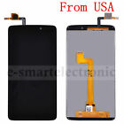 LCD Display Touch Screen Digitizer For Alcatel One Touch Idol 3 6045 6045K 6045Y