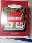 Halmark Farm House Town and Country New Collector's series 1999 IOB # 1