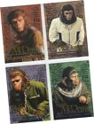 1999 Inkworks Planet of the Apes Archives Trading Cards 6
