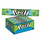 Sour Punch Straws Blue Raspberry 2 oz 24 ct