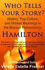New first edition signed Hamilton musical guide book