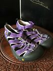 Purple Womens Keen Sandals Sz 5