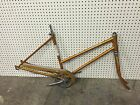 Vintage 1964 Schwinn Traveler gold womens 19