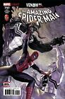 AMAZING SPIDERMAN 792 1st PRINT NEW VILLAIN MANIAC KEY BOOK LEGACY TIE IN NM